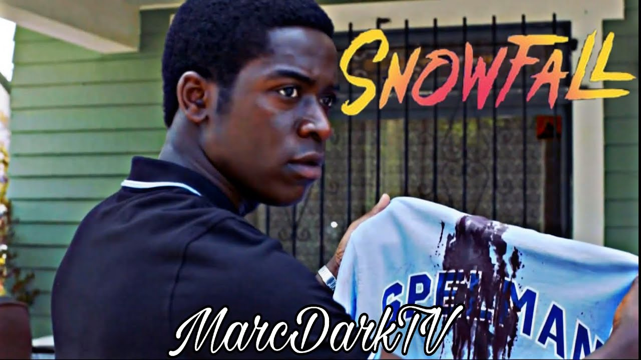 Download SNOWFALL SEASON 3 EPISODE 7 WHAT TO EXPECT!!!