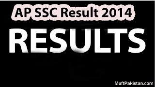 AP 10th Class Results 2014 with Marks Declared  @ 11:30