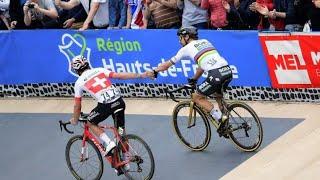 Paris Roubaix 2018 Final Kilometers