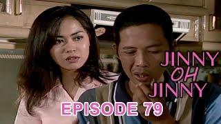 Download Video Jinny Oh Jinny Episode 79 Asal Bos Senang MP3 3GP MP4
