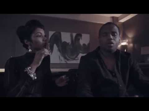 Glamour Gurl Pearl f. Mack Wilds - Real Thing | Shot by @BmarFamous