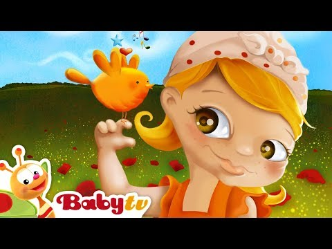 poppy-flowers-|-nursery-rhymes-and-songs-for-kids-|-babytv