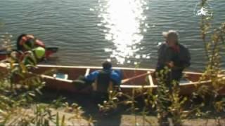 Oczarowanie canoe