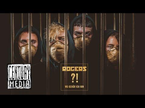 ROGERS - Wo Gehör Ich Hin (Album Track)