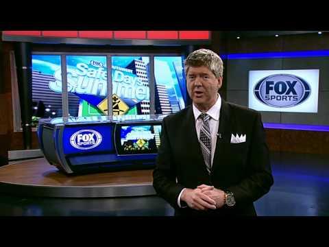 FOX Sports Southwest Safe Days of Summer - DWI