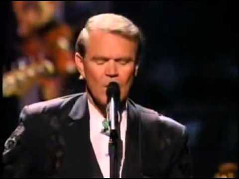 Glen Campbell - Try A Little Kindness - live