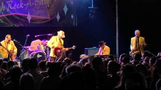 Sonny Burgess & The Pacers@High Rockabilly 2014