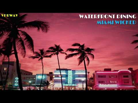 Waterfront Dining - Miami Wicked