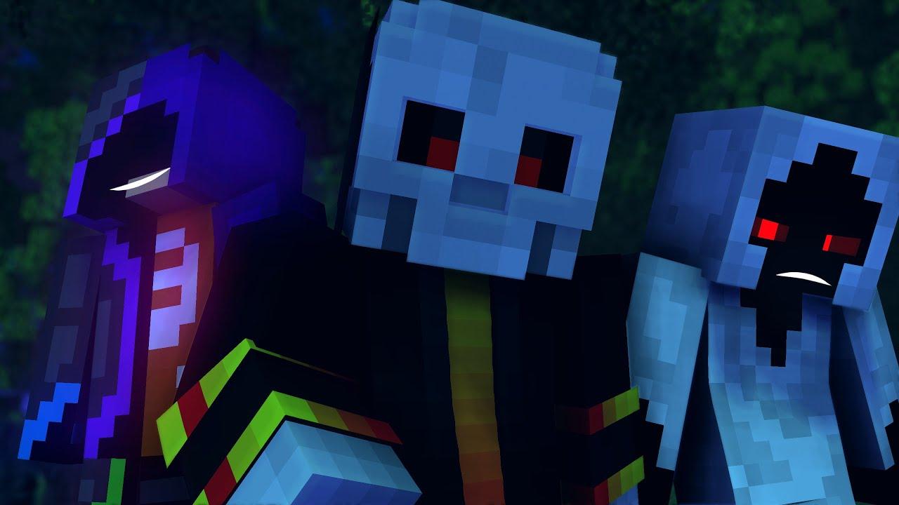 Download ♪''Lost It All''♪ - Minecraft Music Video [S3 | E3]