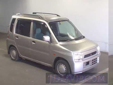 1999 MITSUBISHI TOPPO BJ  H42A