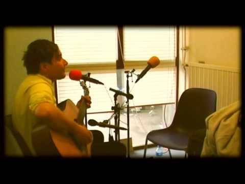 GRIZZLY BEAR - On a neck, on a spit (FD Acoustic session)