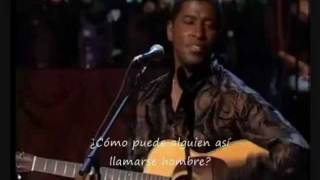 Babyface Feat. Stevie Wonder - How Come, How Long (Subtitulado) www.radiofarina.es
