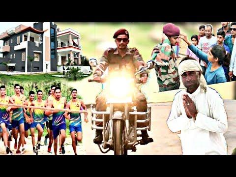 Waqt sabka badalta hai || poor army soldier story | Independence day special