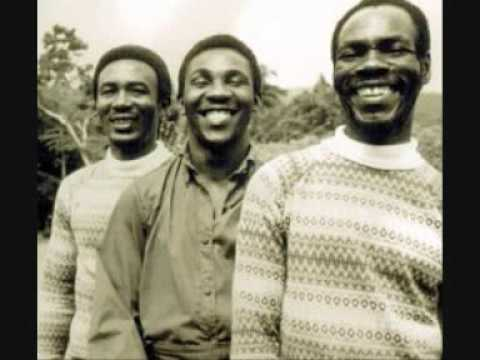 Toots & The Maytals - Careless Ethiopians