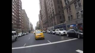 Manhattan y Coney Island