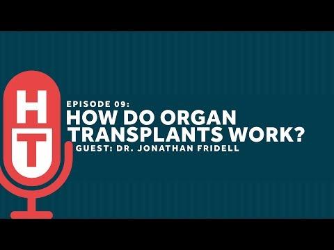 Organ Transplants are AMAZING
