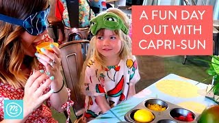 A Fun Family Day Out With Capri-Sun & Channel Mum   Ad