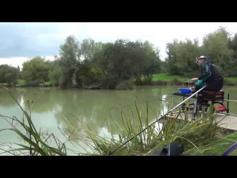Daiwa 11ft Yank And Bank Feeder - Rod Action Quick Clip