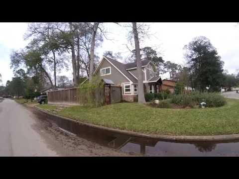 White Oak Plantation - Splendora, Texas