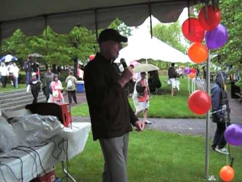 TeamWalk For Cancer Care May 17, 2009 Lowell General Hospital Lowell, MA