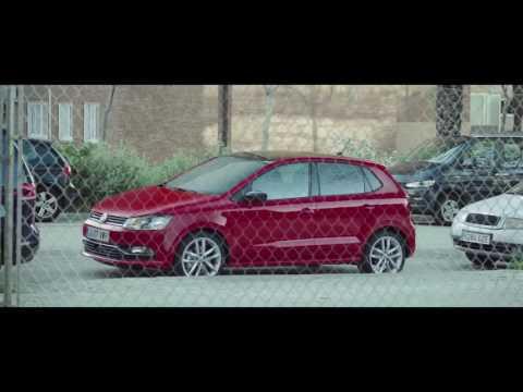 Anuncio Volkswagen Polo   Hasta Que Caiga un Polo