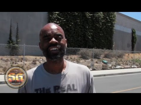 Freeway Ricky Ross on lawsuit against rapper Rick Ross (Rozay) & How he got his name Freeway