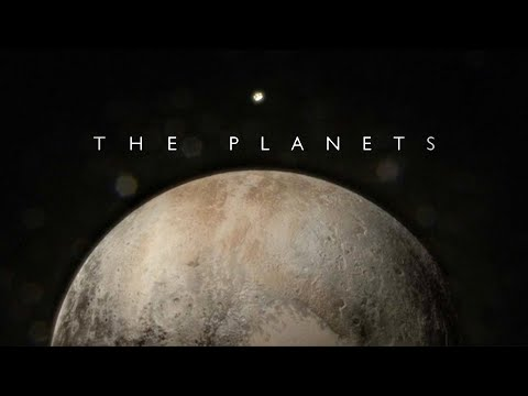 Pluto Has All the Characteristics of a Dynamic, Living Planet | The Planets | BBC Earth