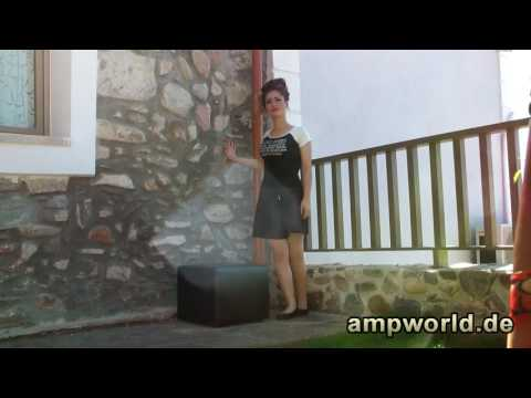 Amputee World Mirela Preview