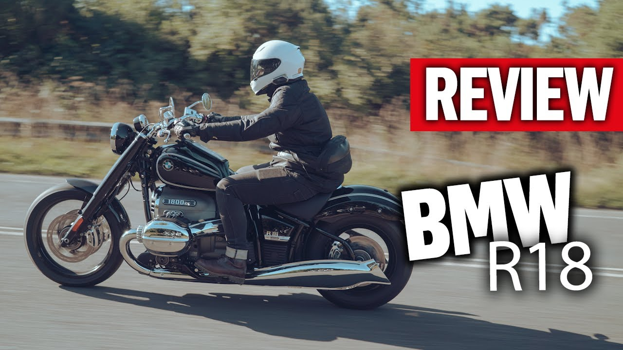 Download BMW R18 in-depth review | MCN Reviews