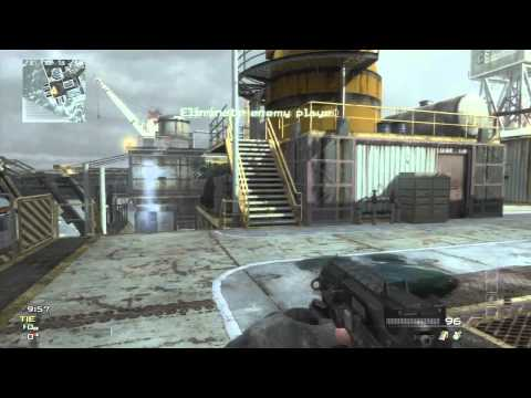 Mw3 Easter Eggs On Terminal Decommission And Offshore - MP3