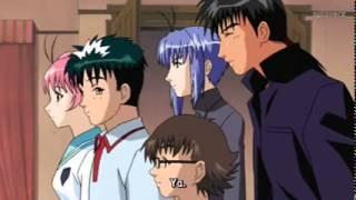 Detective School Q sub indo (eps. 12)