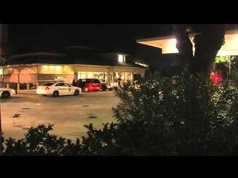 Jordan Davis - Audio Records from Gate Gas Station from Night Jordan