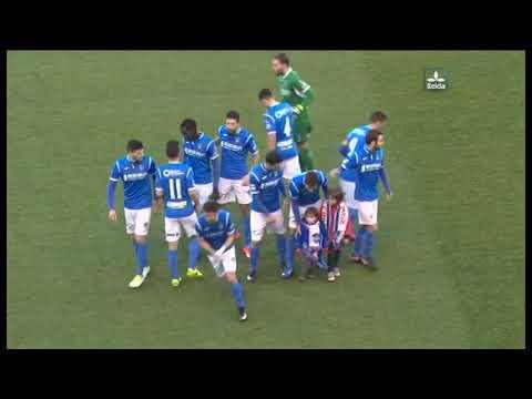 Lleida Esportiu 1-1 Elche CF (Lleida Tv)