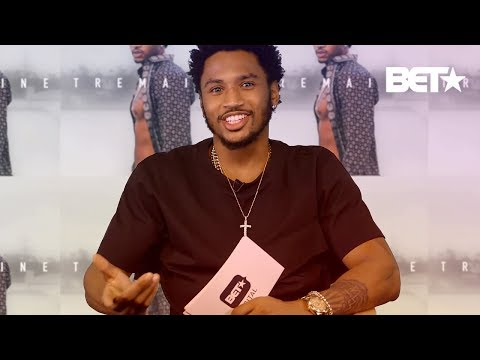 Trey Songz Explains This Awkward Pic With Him And Drake From 2008