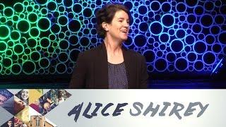 A Unique Future: Bless a Broken World - Alice Shirey