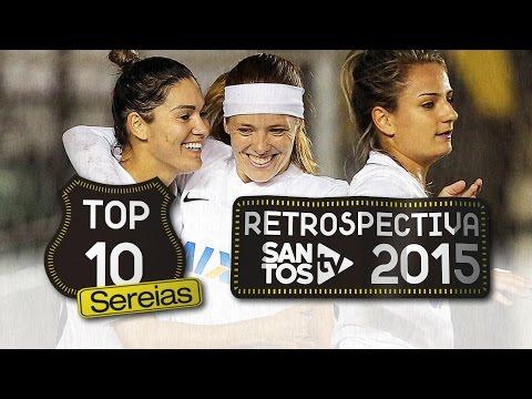 Top 10 – Golaços das Sereias (Retrospectiva 2015)