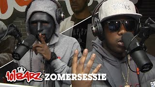 Download 67 - Zomersessie 2017 - 101Barz Mp3 and Videos
