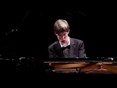 """Ravel """"Une Barque Sur L'océan"""" - Ivo Piscevic"""