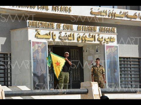سجون الوحدات الكردية بعد تقرير العفو الدولية.. زنازين تعذيب للمختطفين؟ #قضية_اليوم  - 14:20-2017 / 6 / 19
