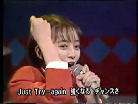 高橋由美子_魔神英雄傳2 OP_Fight