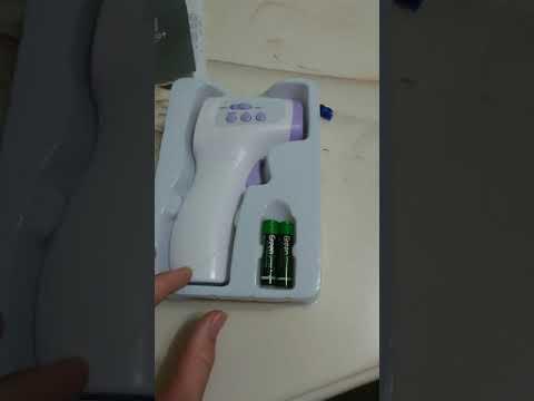 Обзор Термометра Medica-Plus Termo Control 5.0 из Rozetka