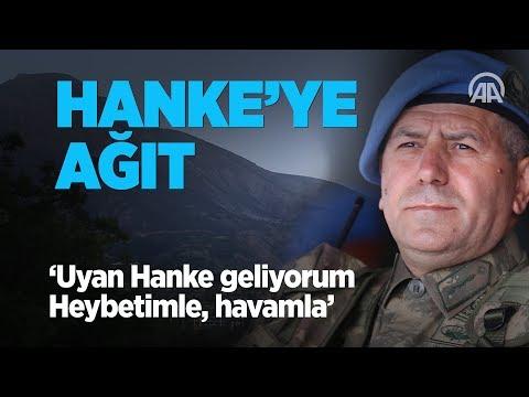 Tümgeneral Aydoğan Aydın, adına şiir yazdığı topraklarda şehit oldu