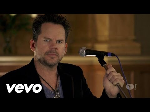 Gary Allan - Every Storm (Runs Out Of Rain) (Yahoo! Ram Country)