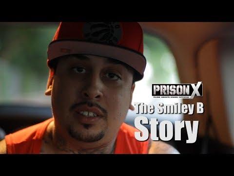 Prison X| The Niel Mena Story A/K/A Smiley B