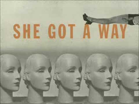 She's Got A Way | James Hunter Video