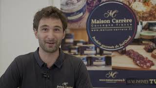 SALON EQUIPHOTEL PARIS - LUXE INFINITY TV