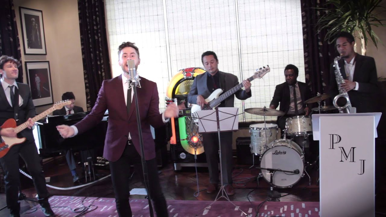 One Direction's 'Steal My Girl' Gets A Vintage Fifties Cover By