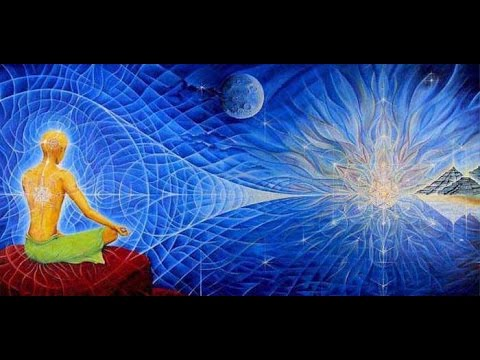 The Universal Energy of Frequency and Vibration