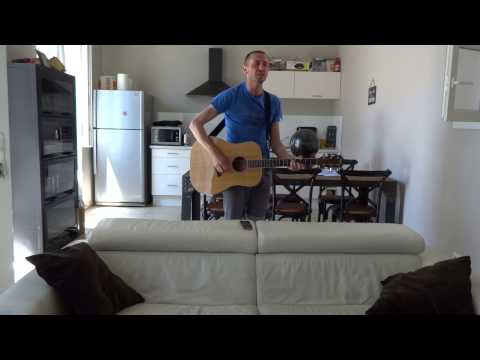 "Ben Harper ""feel love"" cover by Ludovic Mary"