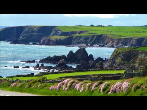 Ireland - Scenic Tour of South and West Coast by Camper Van 2015